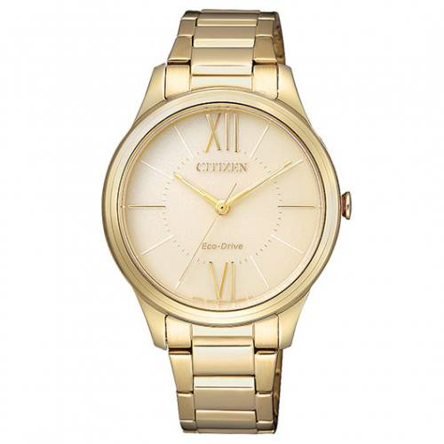 Foto Citizen OF Collection Lady EM0412-52P